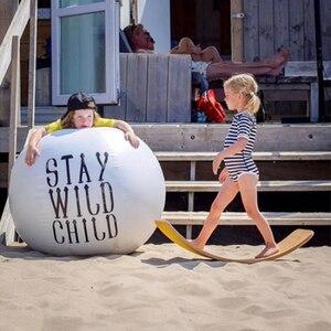 Happymaty dziecko zabawki balansujące drewniane huśtawki kryty zakrzywione deski zabawki na zewnątrz dla dzieci drewniane zewnątrz zobacz piła joga deska L