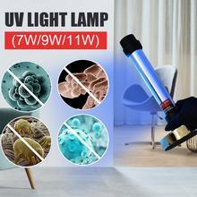 110/220V Ultraviolet Lamp Germicidal Light Tube UVC Disinfection Sterilizer Kill Mite Ultraviolet Germicidal Medical Sterilizat