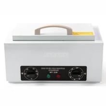 1.5L портативный мини высокотемпературный стерилизатор полотенце маникюрные инструменты дезинфекция шкаф стерилизация чистящие средства NV210