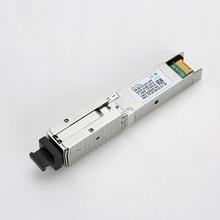 EPON SFP ONU Tx 1310/1490nm 20km SC MAC pon moduleTransceiver palo con