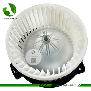 Image 3 - Freeshipping Per Honda Fit Nuovo Auto Condizionatore Daria Blower272700 0190 2727000190