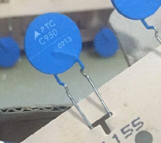 New and original PTC C950 B59950C0120A070 thermistor