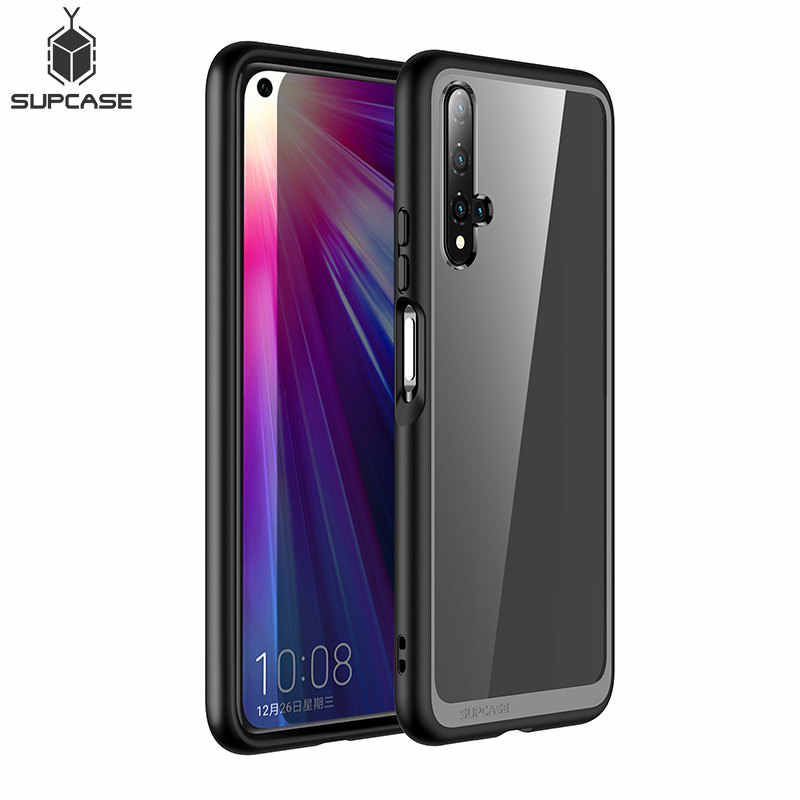 For Huawei Honor 20 Case SUPCASE UB Style Anti-knock Premium Hybrid Protective TPU + PC Back Cover For Huawei Nova 5T Case