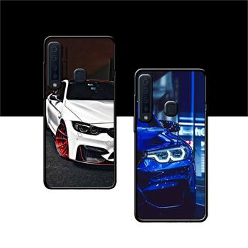Germany BMW Sports Car Phone Case case coque samsung galaxy S7 S8 S9 S10e S20 PLUS Note 10 Pro PLUS LITE NOTE 20 UITRA image