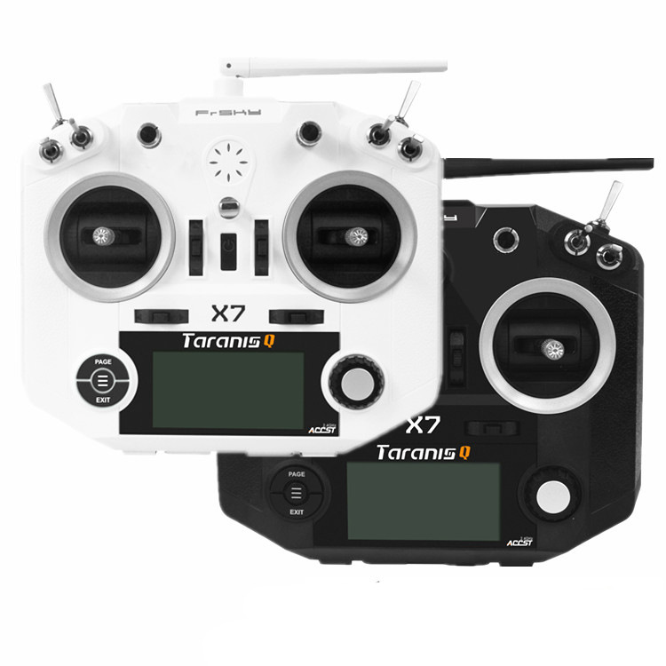 Frsky Rui Sky Taranis X7 Unmanned Aerial Vehicle Remote Control