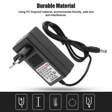 Зарядное устройство для литий ионных аккумуляторов, 21 в, 2 А, 100 240 В