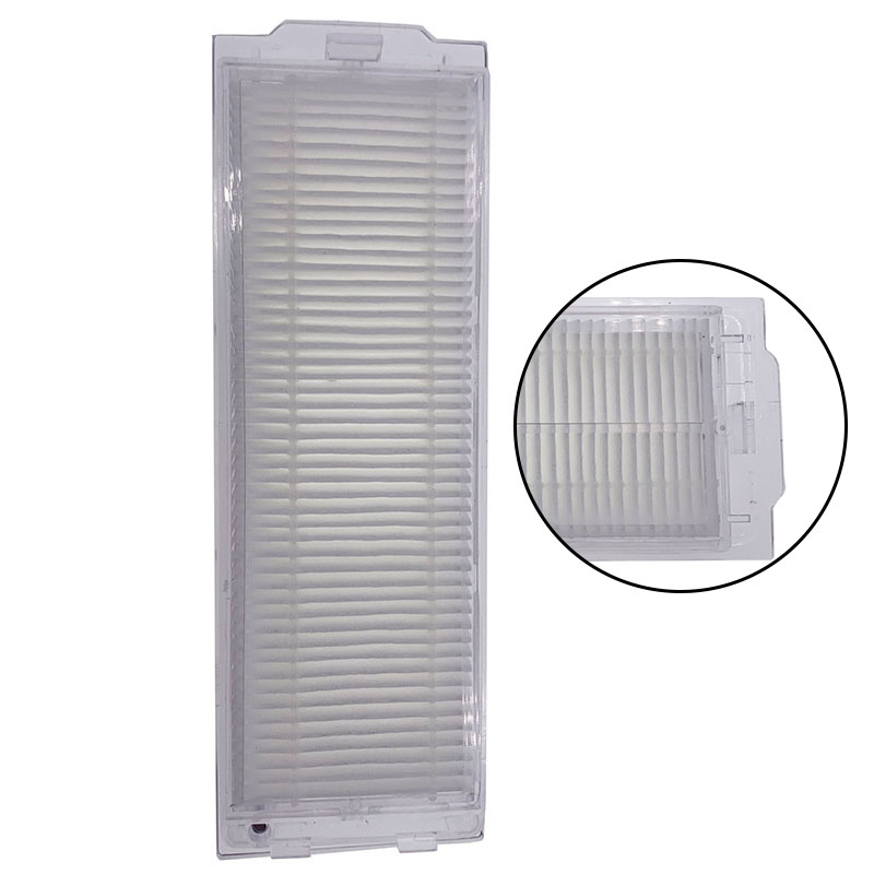 Filter Replacement For Cecotec Conga 3490 Vacuum Cleaner Accessories Parts Accessories For Home Cleaning Dust Filters Clean Up
