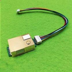 1 шт. модуль MH-Z19 инфракрасный датчик для co2 Монитор MH-Z19B MH Z19 MH Z19B