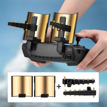 Yagi Antenna Amplifier Signal Booster for DJI Mavic Mini Air Spark 2 Pro Zoom FIMI X8 SE 2020 Remote Controller Range Extender yagi antenna amplifier signal booster for dji mavic mini air spark 2 pro zoom fimi x8 se 2020 remote controller range extender