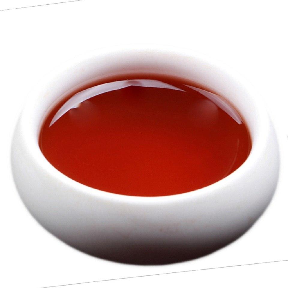 Made in 2002 Ripe Yunnan Pu-Erh Tea Detoxification 4