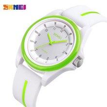 SKMEI – montre-Bracelet étanche pour enfants, marque de mode, Sport, Quartz, luxe, pour filles et garçons