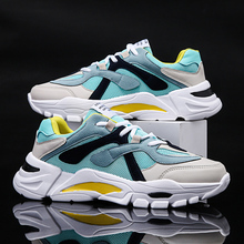 New 2020 Krasovki Men's Casual Shoes Male Sneakers Breathabl