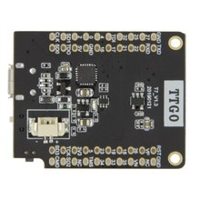 Hot Ttgo Mini32 Wifi Bluetooth Module Development Board Gebaseerd ESP32-WROVER-B Psram DC128(China)
