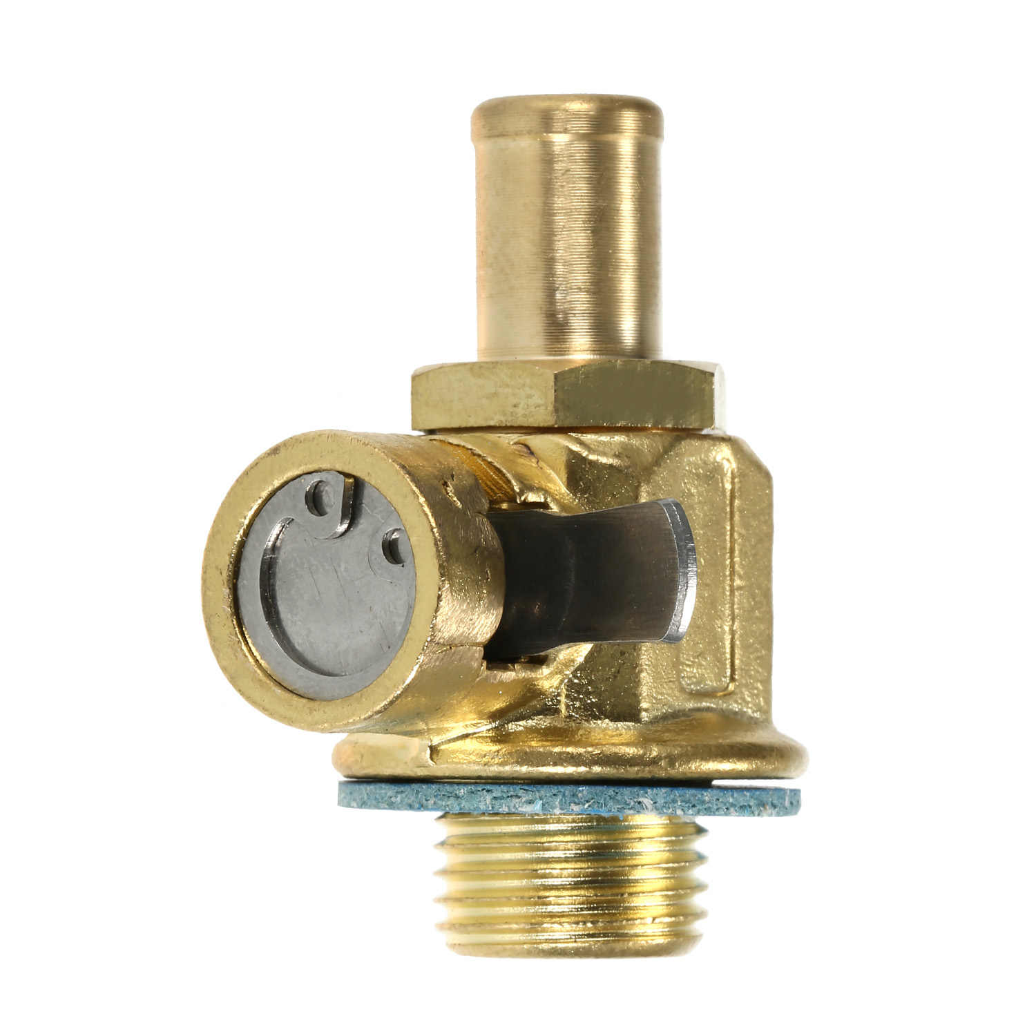 Durable Engine Oil Drain Valve M14-1.5 Threads with Nipple Fits Truck or SUV