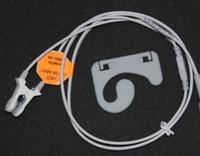 Oor Clip Soort Foto-elektrische Pulse Sensor-Gewijd aan de Ontwikkeling Boord