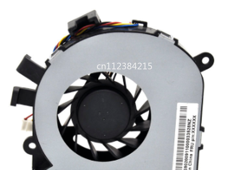 Free Shipping FOR Lenovo IdeaCentre B340 B340 All In One Machine Mf80201v1-c000-s9a Cooling Fan