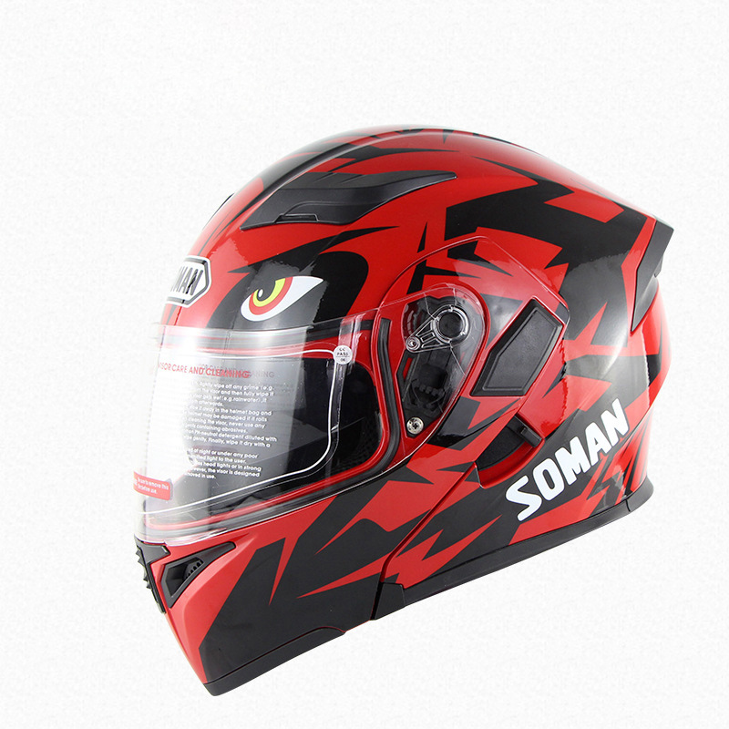 Outdoor Motocross Helmets 3/4 Motorcycle Chopper Bike helmet open face vintage motorcycle helmet with goggle Multiple Protect|Helmets| |  - title=