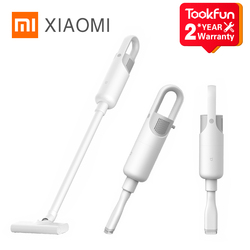 2020 XIAOMI MIJIA Handheld Vacuum Cleaner For Home Sweeping 16000Pa Strong cyclone Suction Multi functional Brush Dust Catcher