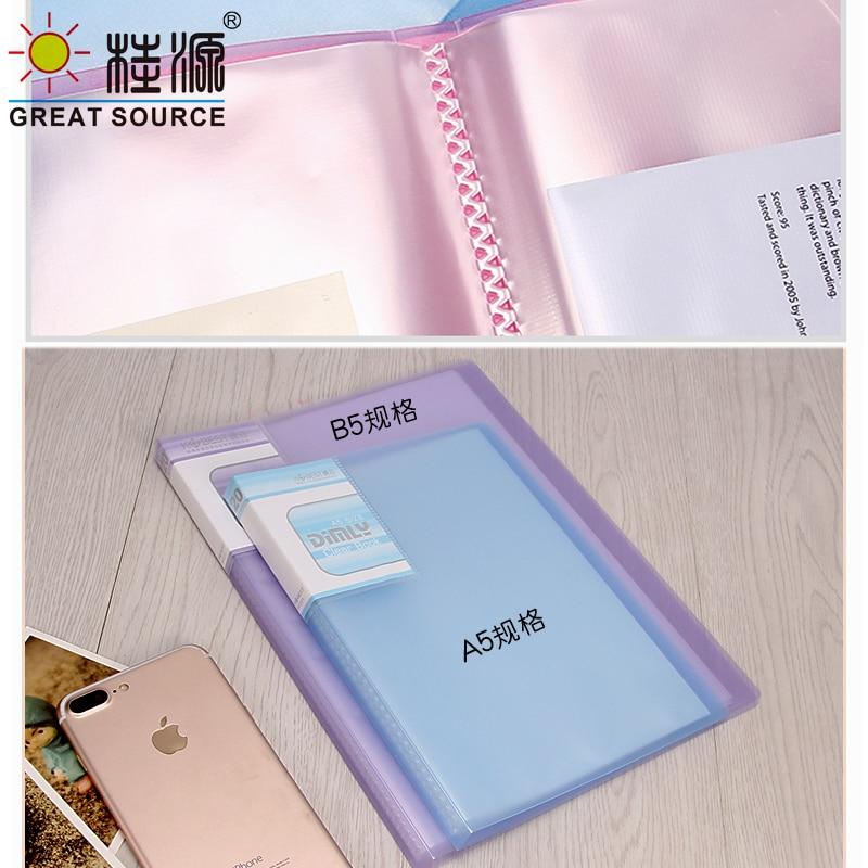 a5 pp apresentacao livro 20 bolsos transparentes 04