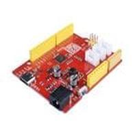 102010248 placas de desenvolvimento e kits-arm seeeduino Cortex-M0 +