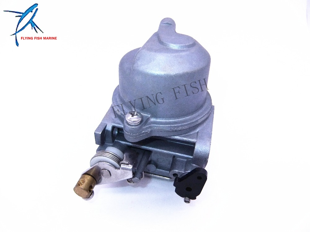 67D-14301-01 Outboard Motors Carburetor Assy  For Yamaha 4-stroke 4hp 5hp F4A F4M 67D-14301-13-00 67D-14301-11