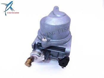 67D-14301-01 silniki zaburtowe zespół gaźnika dla Yamaha 4-stroke 4hp 5hp F4A F4M 67D-14301-13-00 67D-14301-11 tanie i dobre opinie SouthMarine Benzyna Silnik zaburtowy Nowy 4 stroke