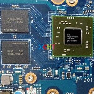 "Image 4 - Для Dell Inspiron 15 5567 15,6 ""KFWK9 CN 0KFWK9 BAL20 LA D801P REV: 1,0 (A00) Φ DDR4 материнская плата для ноутбука протестирована"