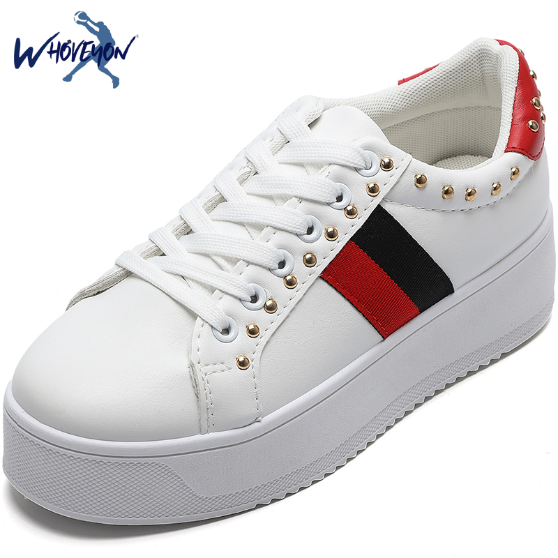 2020 Short Wind Board Shoes Women Bohemia Pattern Stitching Casual Shoes Off White Shoes Sneakers For Women Hoes Loafers