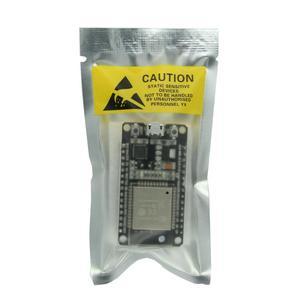 Image 3 - ESP32 development board WIFI + Bluetooth IoT smart home ESP WROOM 32 ESP 32 ESP 32S