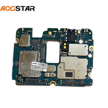Aogstar Unlocked Main Board Mainboard Motherboard With Chips Circuits Flex Cable For Xiaomi Mi 5S Mi5S M5S Plus 4GB+64GB