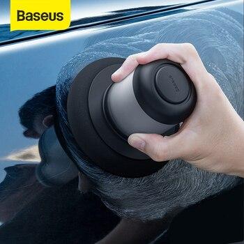 Автомобильный полировальный станок Baseus, полировальный станок для полировки, полировальный станок для полировки, инструмент для полировки, ...
