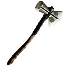1: 1 martelo machado 73cm armas cosplay role playing filme trovão martelo machado stormbreaker figura modelo brinquedo do plutônio