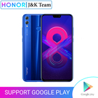 HONOR 8X Mobile Phon...