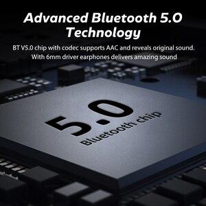 Image 3 - TWS Wireless Bluetooth 5.0 Earphones 2200mAh Charging Case Wireless Headphones Waterproof Headset With Microphones Sport Earbuds