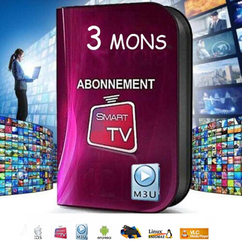 Oost-europa Exyu M3u Abonnement Xxx Hbo Sport Klub Roze Voor Smart Tv Android 10 Xtream M3u Enigma2 Geen App omvatten