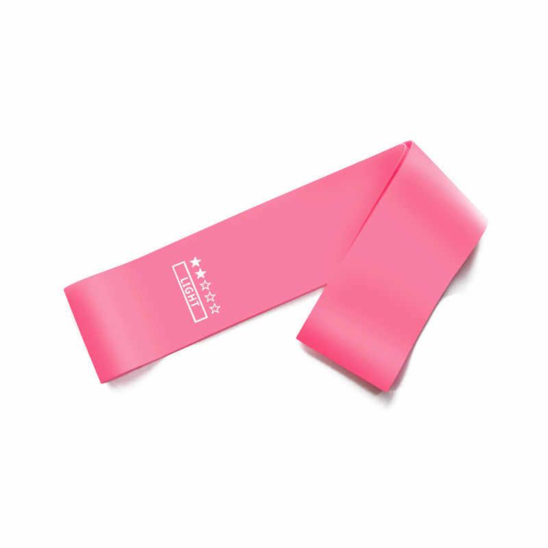 Szkolenia Fitness gumy ćwiczenia gimnastyczne wytrzymałość odporność zespoły sportowe gumy gumy do fitnessu Cross Fit sprzęt treningowy