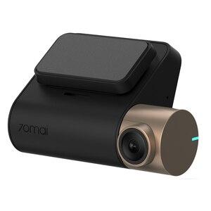 Image 2 - 70mai Cámara de salpicadero DVR para coche, grabadora de vídeo para automóvil, control de estacionamiento 24H, 1080P, velocidad coordinada, GPS, 70 MAI Lite