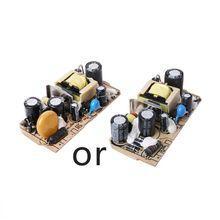 12V 1A AC-DC переключение Питание печатная плата модуля из-за цветопередачи монитора 100-240V 50/60HZ