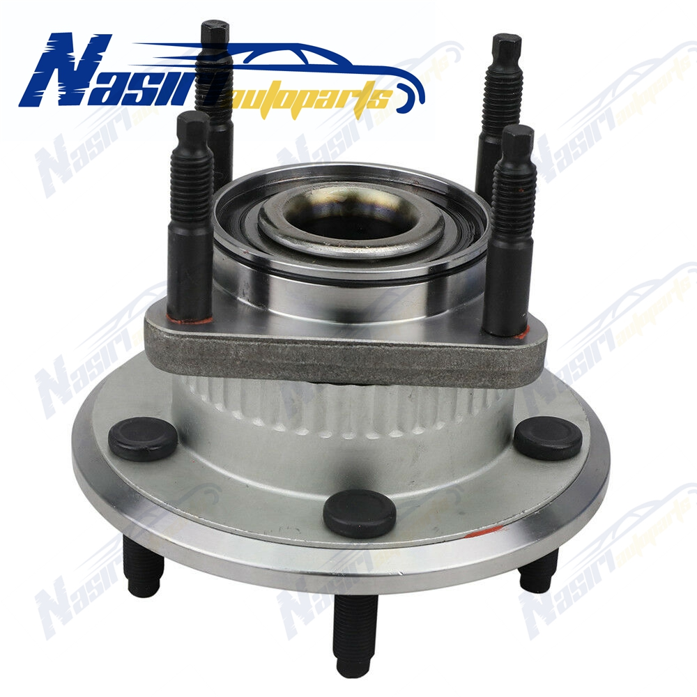 Front Wheel Bearing and Hub Assembly fits 2006 Jeep Grand Cherokee