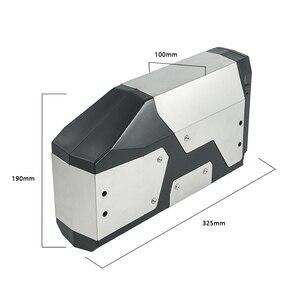 Image 5 - Pour BMW R1200GS R1250GS/Adventure F850GS F750GS ADV R 1200 GS LC 2004 2019 boîte à outils décorative en aluminium boîte à outils 4.2 litres