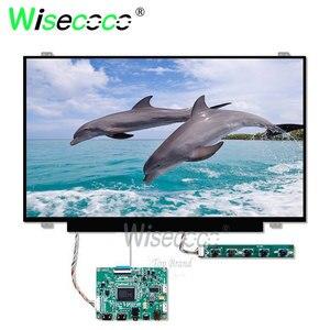 14 pollici di schermo 1920*1080 FHD TFT LCD display antiriflesso con HDMI scheda driver usb per tablet taccuino del computer portatile display del computer