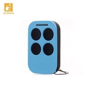 Image 5 - Duplicador de receptor de control remoto para puertas de garaje rodantes de multifrecuencia, para código fijo y transmisor de código rodante 433/868Mhz