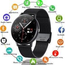 2020 neue Smart uhr I11 smart Anruf uhr Herz rate monitor Bluetooth musik smart uhr schlafen Wasserdichte intelligente uhr für x
