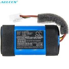 Cameron Sino 5200mAh/6800mAh Batteria 1INR19/66 2,ID1060 B per JBL Flip 5, JBLFLIP5WHTAM