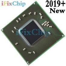 Dc: 2019 + 100% novo 216-0728018 216 0728018 bga chipset