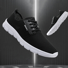 2020 new casual shoes men's summer sneaker large size 48 outdoor running breatha