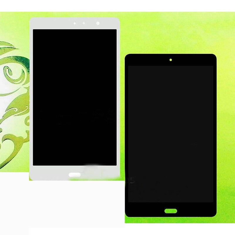 100% getestet Für Huawei MediaPad M3 Lite 8,0 M3 8,4 M5 8,4 LCD Display Digitizer bildschirm Touch Panel Sensor Montage-in Handy-LCDs aus Handys & Telekommunikation bei AliExpress - 11.11_Doppel-11Tag der Singles 1