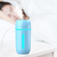 מיני נייד גלילי USB אוויר מכשיר אדים מטהר ארומה מפזר אדים בטוח בית מרסס ארומתרפיה|מכשירי אדים|מכשירי חשמל ביתיים -