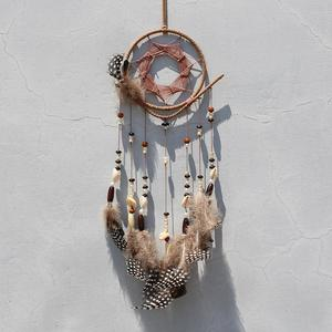 nordic wooden beads dream catcher room decoration shell beads wind chimes room nursery bedroom decor kids room decoration
