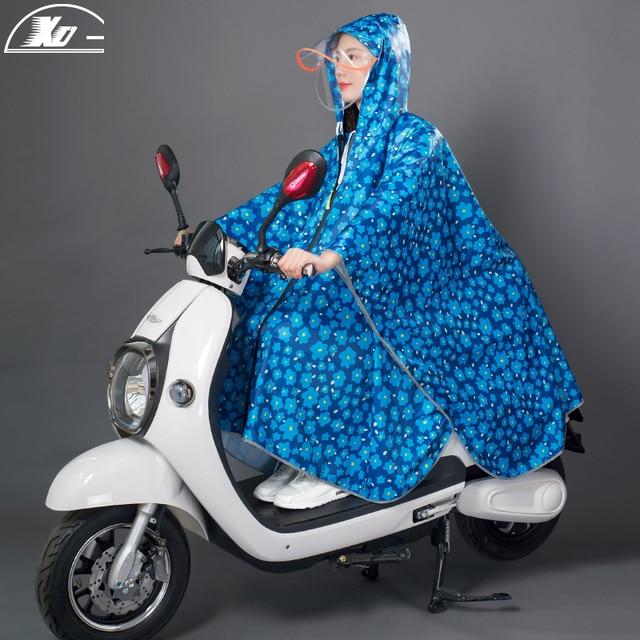 Long Women Raincoat Poncho Waterproof Suit Rain Coat Adult Outdoor Hiking Windbreaker Rain Partner Suit Chaquetas Mujer Gift 3